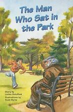 The Man Who Sat in the Park by Louise Schofield