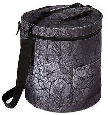 Kenley Stricktasche Stricken Häkeln Aufbewahrung Tasche für Wolle Garn Fäden