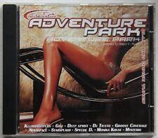 Adventure Park OOP CD Mint Gigi Groove Coverage Monika Kruse Novaspace