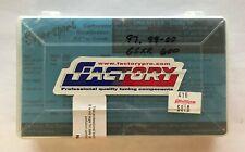 1999-00 GSXR 600 Factory Pro Tuning Carburetor Recalibration Jet Kit CRB-S71-1.0