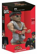 Ryu (Street Fighter) Controller / Phone Holder Cable Guy PS4 Xbox Tablet Ipad