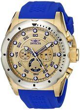 Invicta Men's 20307 Stainless Steel Watch - Blue