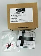 Original Dewalt DW089K Laser Genuine Replacement Glass Roll Cage N096400 NEW