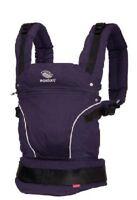 Manduca Baby Carrier Purecotton Purple