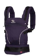 Manduca Baby Carrier Purecotton Purple