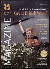 NATIONAL TRUST magazine Autumn 2012