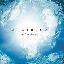 Anathema - Falling Deeper - 2016 (NEW CD)