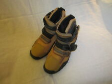 New Without Tags Men's Size 7 Thor ATV Tan Boots Shoes