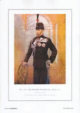 BEAUTIFUL  MILITARY  PRINT  -  RIGHT  HON.  SIR  REDVERS  BULLER  -  1900
