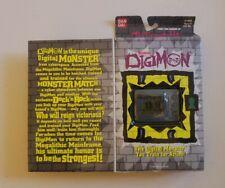 Digimon Tamagotchi - New in Box - Blue - Original Version