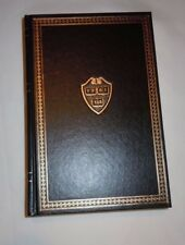 The Harvard Classics - Deluxe Edition - The Thousand and One Nights