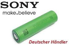 Sony Konion US18650VTC5 - 2600mAh 3,6V - 3,7V Flat Top 30A ungeschützt flattop