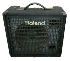 Roland KC-100 Stereo Mixing Keyboard Amplifier. Tested. Working.