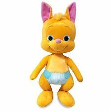 "🚛 Fast Shipping! Jim Hensons Word Party Kip 7"" Stuffed Plush Baby Wallaby"