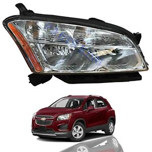 For 2013 2014 2015 2016 Chevy Trax Front Headlamp Headlight Assembly Passenger