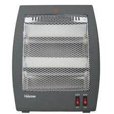 Appareils de chauffage d'appoint radiateurs rayonnants, radiants électriques