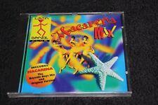MACARENA MIX CD Latin Dance Club  New, Sealed!