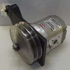 Hydraulikpumpe MB Trac 1000-1300-1800 Unimog U1400