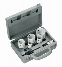 Bosch 2608584670 9pc Progressor Holesaw Set