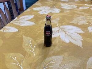 Miniature Bottle Of Coca Cola Orangeburg