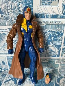 Marvel Legends Hasbro Apocalypse BAF Series Multiple Man Action Figure (T5)