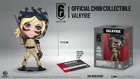Ubisoft Sei Collezione Chibis Serie 2 Valkyrie 10CM Figura Giocattolo Bambini