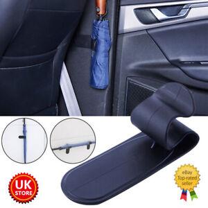 Universal 1/4 Car Interior Accessories Umbrella Hook Holder Hanger Clip Fastener