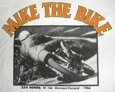 TEE SHIRT MIKE THE BIKE  TAILLE XXL