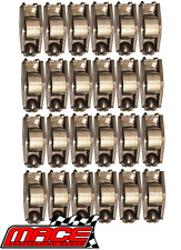 SET OF 24 ENGINE VALVE ROCKER ARMS FOR HOLDEN CALAIS VZ VE ALLOYTEC LY7 3.6L V6