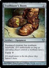 2x Stivali del Pioniere - Trailblazer's Boots Zen Ita