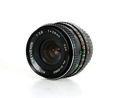 Auto Revuenon 28 mm/ 2.8 für Pentax K Objektiv lens objectif - (9617)