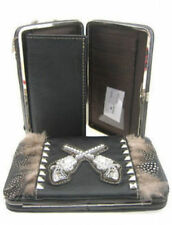 Unbranded Clutch Checkbook Wallets for Women