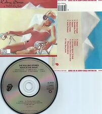 THE ROLLING STONES-MADE IN THE SHADE-1975-ROLLING STONES RECORDS-DADC-CD-MINT-
