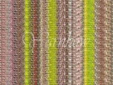 NORO ::Kibou #07:: cotton silk wool yarn 30% OFF! Lemon-Lime-Brick-Naturals