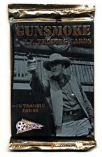 1993 Pacific Gunsmoke (Western) Trading Card Pack