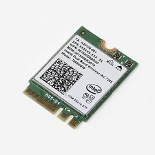 Intel Dual Band Wireless AC-7265 Adattatore di rete PCI Express Half Mini Card WIFI