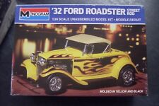 '32 Ford Roadster Street Rod