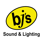 BJs Sound & Lighting
