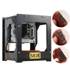 NEJE USB Engraver 1000mW DIY Laser Cutter Engraving Carving Machine Printer CNC