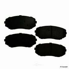 Disc Brake Pad Set fits 2007-2016 Mazda CX-9 CX-7  WD EXPRESS