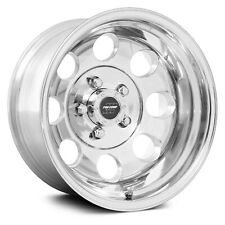 Pro Comp Alloy Wheels Series 1069 17x9 With 6 on 5.5 Bolt Pattern - Polished 10