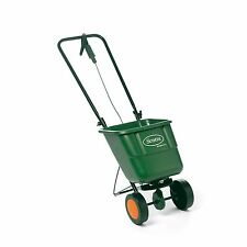 Scotts Lawn Builder Easy Green Broadcast Fertiliser Spreader