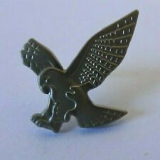 original Swarovski Optik Goshawk emblem Lapel Pin Badge (UK Stock) BNIP