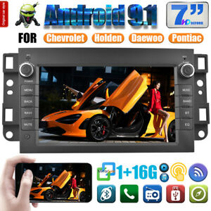 "7"" car player GPS NAV Bluetooth reversing integrated machine Fit for Chevrolet"