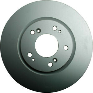 Disc Brake Rotor-Meyle Front WD Express 405 37057 500