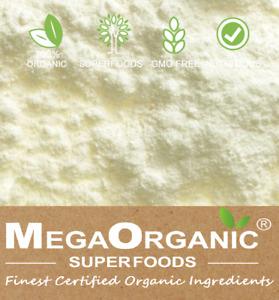 ORGANIC COCONUT MILK POWDER (CERTIFIED ORGANIC USDA) 450g-2kg / PREMIUM PRODUCT