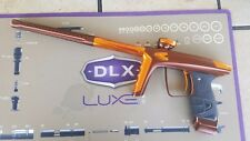 DLX Luxe Ice