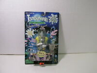 Toy Island Toonsylvania Phil's Psycho Screamer Collection Action Figure t3673