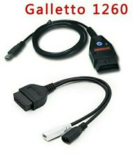 Galleto 1260 ECU Flasher