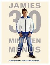 Jamie Oliver: Jamies 30 Minuten Küche (Buch)